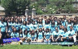 Aprendamos Juntos, Junio, 2013