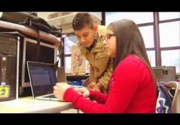 Creating 21st Century Classrooms at HISD