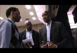 Designing and Planning the New Young Men's College Preparatory Academy
