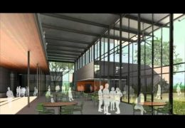 Planning and Designing the New Lee High School
