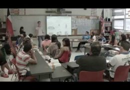 Family Learning Academy at Furr High School
