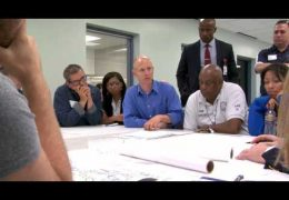The Planning and Designing of the new High School for Law Enforcement and Criminal Justice