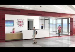 NHECHS video highlights design plans for new campus