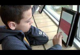 Digital Learning Spotlight: Burbank MS