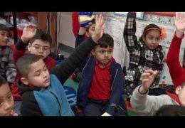 Edúcalos: La Lectura en Voz Alta