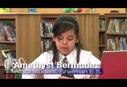 HISD Current Events Sherman ES