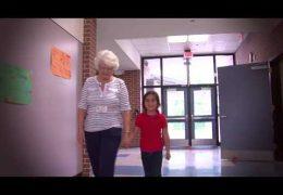 Read Houston Read Volunteer Mimie Taylor