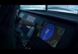 Edúcalos: Simulador de Navegación de Barco
