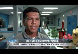 Edúcalos: Valedictorians y Salutatorians