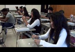 Summer Bridge program preparing Futures Academy students for success