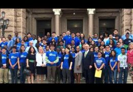 HISD Up Close-HISD Student Congress