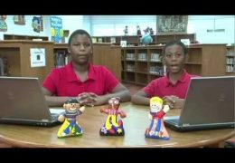 HISD Current Events from Gregg Elementary School