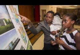 Dowling Middle School Community Bond Meeting