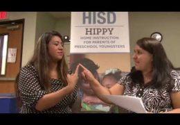 HISD Up Close – HIPPY
