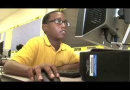Bebras Challenge at Forest Brook Middle School