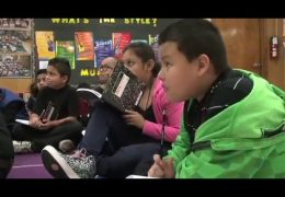 HISD Current Events – Crespo Elementary School