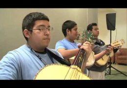 HISD Fine Arts Performance – Henry Middle School Guitar Ensemble