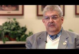 Edúcalos: Manuel Rodriguez, Jr., Presidente de la Mesa Directiva