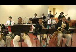 HISD Fine Arts Friday presents the YMCPA Jazz Band