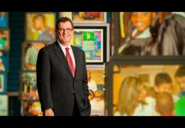 A tribute to the leadership of Dr. Terry Grier