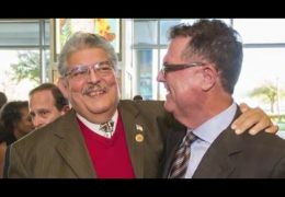 Celebration of Service Honoring Terry Grier