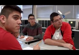 Edúcalos: Futures Academy en la Preparatoria Furr