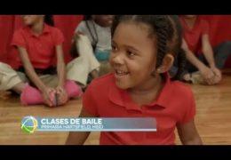 Edúcalos: Clases de Baile Artistico