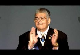 2016 HISD State of the Schools: Manuel Rodriguez