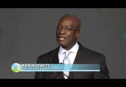 2016 HISD State of the Schools: Ken Huewitt