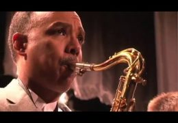 Thelonious Monk Institute Jazz program at Waltrip High School