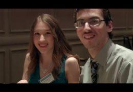 2016 Valedictorians and Salutatorians Banquet