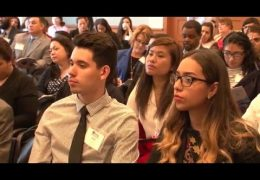 4th Annual Education Symposium, Houston East End Chamber of Commerce