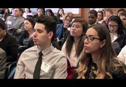 Edúcalos:  Relación entre la industria y la educación en simposio de la Cámara East End