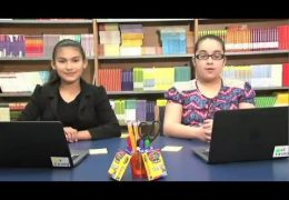 HISD Current Events – Barrick Elementary School