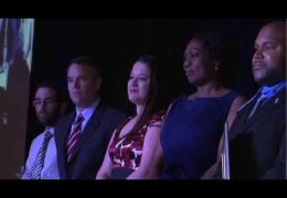 HISD's 2016 Educator of the Year Event