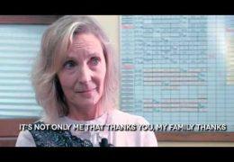 Teacher Appreciation- Lucy Steward, Reagan High School