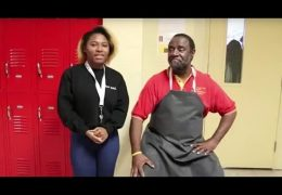 Teacher appreciation – Yates High School