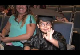 HISD's 'HIPPY' End of the Year Celebration