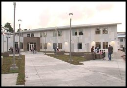 First Day of School – Mark White Elementary School