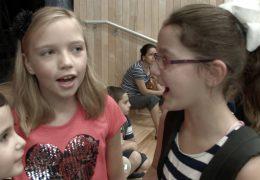 First Day of School – Condit Elementary School