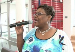 First Day of School – North Houston Early College HS