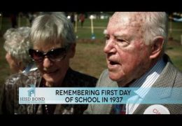 Lamar High School Celebrates 80 Years with Groundbreaking