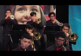 Waltrip Jazz Ensemble Number 1