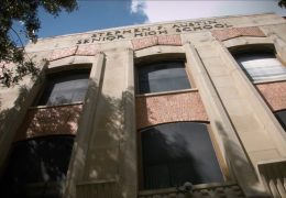 Stephen F. Austin High School's 80th Anniversary