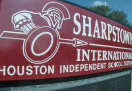 Tour the New Sharpstown International Additions
