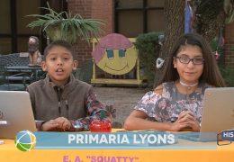 HISD Mini Noticias – Primaria Lyons