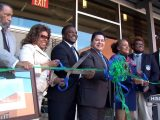 Mickey Leland College Preparatory Academy Grand Opening Celebration