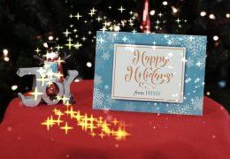 Happy Holidays from HISD 2