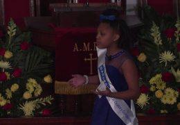 MLK 2018 Nyla Johnson, Lockhart Elementary