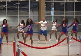 Kashmere High School Grand Opening Celebration